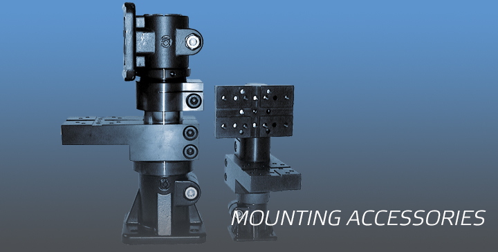 zipatec Montagetechnik GmbH & Co. KG - Mounting accessories